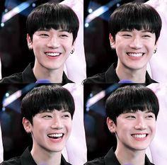 NCT | Ten healing smile