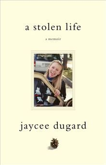 A Stolen Life by Jaycee Dugard. I found this to be a hard read, the book is about real life Jaycee Dugard who was held captive by a man and his wife for 18 years before breaking out of her horrible prison. Up Book, This Is A Book, Book Of Life, Love Book, Book Nerd, Jaycee Dugard Book, True Crime, Pretty Little Liars, Reading Lists