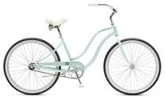 Schwinn S1 Womens Beach Cruiser 2016
