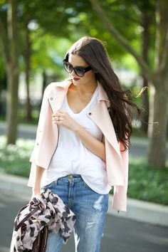 Must-Have: Blush Jacket