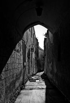 Mdina, Malta  Photograph by Giuseppe Gurrieri
