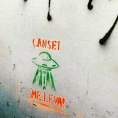 #Repost @abiancamoraesn ・・・ Me busca aí rapidão #olheosmuros http://ift.tt/1moQLcb
