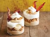 "Picture of Elvis-Inspired Peanut Butter ""Brunch"" Parfait Recipe"