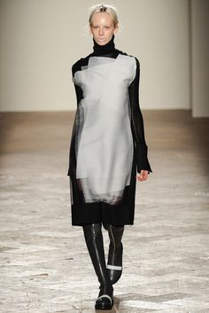 Gabriele Colangelo | Fall 2014 Ready-to-Wear Collection | Style.com