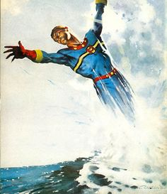 marvelman - Google Search