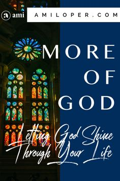"""Some of us get hung up on phraseology such as """"more of God."""" What are we really asking for when we ask God for more of Him? #ChristianVlog #Prayer Prayers For Hope, Prayers For Strength, Prayers For Healing, Prayer For Peace, Daily Prayer, Learning To Pray, Bible Study Guide, Christian Post, Identity In Christ"""