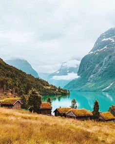 From @LetsDiscoverOurPlanet This place encompassed so much of what made Norway unique By @ravivora #Places_wow by placeswow