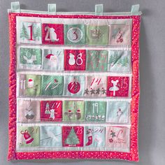 This tutorial is for the Dashwood Advent Calendar we released a few years ago called Christmas Wishes, but you can use the exact same method to create the brand new Festive Friends Advent Calendar too! If you make one ofREAD MORE
