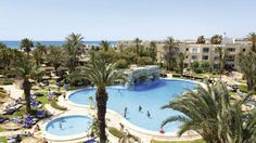 Club Magic Life Africana Imperial #Tunisia