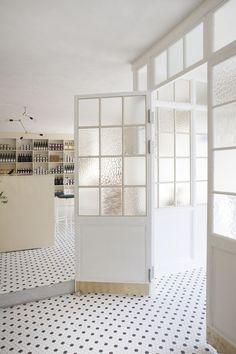 Cofoco italy Restaurant by Norm Architects - 谷德设计网 Italy Restaurant, Restaurant Concept, Restaurant Design, Restaurant Interiors, Store Interiors, Modern Interiors, Home Interior, Interior Architecture, Interior And Exterior