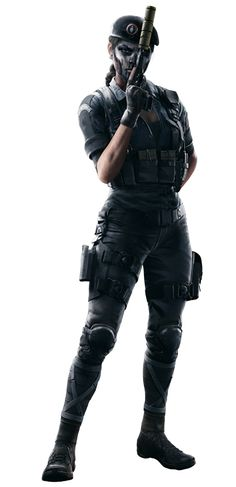 Tom Clancy's Rainbow Six® Siege | Operators | Ubisoft® (US)