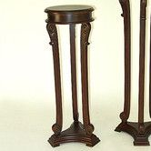Found it at Wayfair - Cleary Pedestal Plant Stand