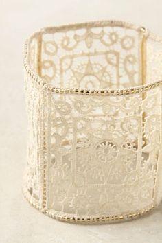 Lavished Lace Bracelet