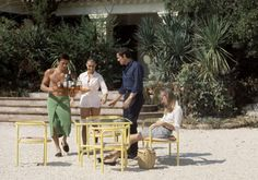 La Piscine is the visually chic 1969 French film that has inspired many fashion collectionsand photo shoots, as well as other movies. It stars Romy Schneider and Alain Delon as couple on holiday at a villa outside SaintTropez. When her former flame and his 18 year old daughter (played by Jane Birkin) arrive, their idyllic […]