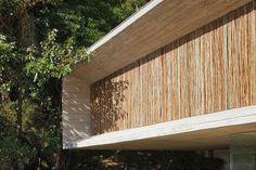 Larissa Carbone Arquitetura Casa Paraty, Marcio Kogan