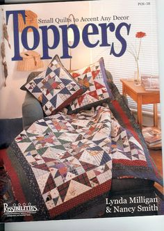 toppers covers - Marita patch - Picasa Web Albums