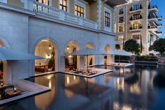 Prime location. Style. And ultimate luxury. That's the best way to describe Regent Porto Montenegro.