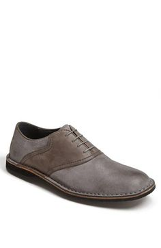Andrew Marc 'Dorchester' Saddle Shoe available at #Nordstrom