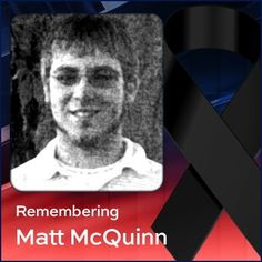 Matt McQuinn The parents and families of these victims ask that you remember these faces instead of the one individual who took their lives in this tragic incident 7/20/2012 #examinercom 9News.com