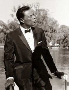 Nat King Cole, smooth