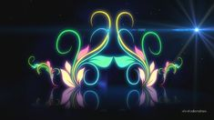Floral Animation in After Effects [ TUTORIAL ]