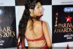 Aishwarya Sakhuja- The tall beauty of television, Aishwarya Sakhuja debuted on the small screen as a typical bahu with SonyTV's Saas Bina Sasural. The RJ turned actress flaunted a red backless blouse at an event. Aishwarya looked stunning in the backless attire and caught the attention of many. She returned to television with a mystery show Main Naa Bhuloongi on Sony TV again. To add on, Aishwarya is engaged to director Rohit Nag and the couple is set to get married on 5 December 2014 in…