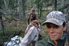 It's getting closer! Are you ready for hunting season? '6 Ways to Survive a High Mountain Elk Hunt' --> http://www.womensoutdoornews.com/2014/08/6-ways-survive-high-mountain-elk-hunt/ at BERETTA USA  6 ways to survive a high-mountain elk hunt