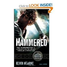 Book 3 of the Iron Druid Chronicles. *Waiting for book 4!* no pressure, though, Kevin.....