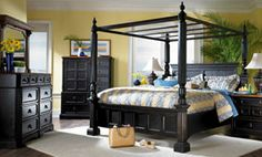 Rowley Creek Bedroom Set by Ashley Furniture
