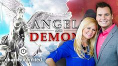 How to Face Demons - Angels and Demons | Week 4