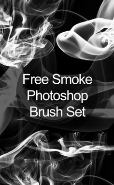 This is one of the very best Photoshop brushes, I believe we have created for Creative Nerds freebie section. The high quality smoke brush set features in total 5 free smoke Photoshop brushes, whic…