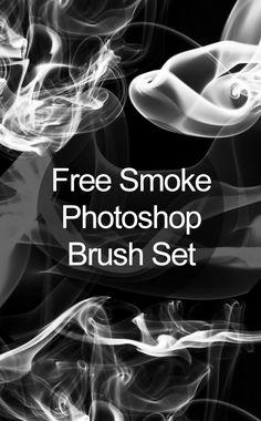 smoke-brush-preview http://www.pinterest.com/creativenerds/photoshop-brushes/