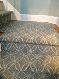 Carpet Stair Runners Design Ideas, Pictures, Remodel, and Decor - page 2