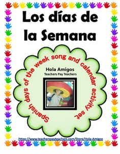 """SUNG to the tune of """"A Tisket, A Tasket."""" This simple song is a fun way to…"""