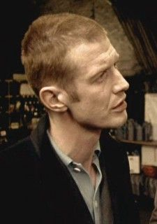 I think Jason Flemyng would be a great Ulrik. -Maggie Stiefvater