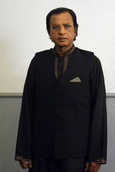 The Legend Ghulam Mohiuddin Chef Jackets, Fashion, Moda, La Mode, Fasion, Fashion Models, Trendy Fashion