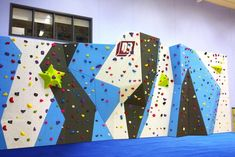 Climbing Wall Matting | Designers, Manufacturers and Suppliers of ...