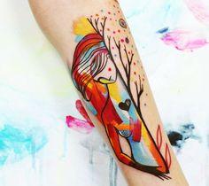 Tattoo Artist - Bumpkin Tattoo, Trnava Slovakia --- Find a more tattoo - www.worldtattoogallery.com