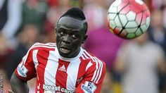 Sadio Mane: Southampton striker set for Liverpool medical after fee agreed