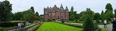 Schloss Krickenbeck Germany - 50 mins from Daniken.