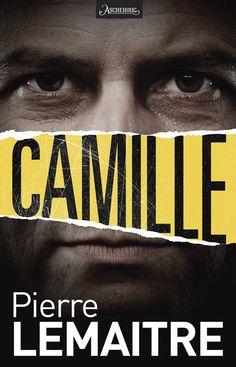 Pierre Lemaitre: Camille #eBokBib