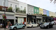 westbourne grove - Google Search