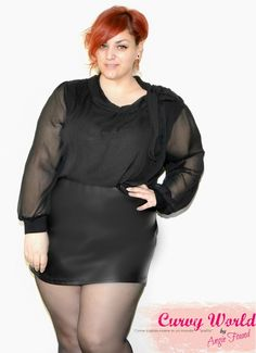 Gifts for me - Plus Size Outfit
