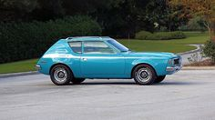 1972 AMC Gremlin X HP, Automatic presented as lot at Kissimmee, FL 2015 - Classic Motors, Classic Cars, Hudson Car, Amc Gremlin, American Motors, Jeep Models, Us Cars, Gremlins, Drag Racing
