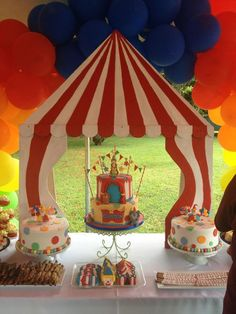 Lucks Carnival Creation Contest 2013