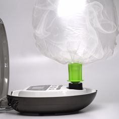 The herbalizer vaporizer is the most advanced desktop vaporizer on the market today. Created by NASA engineers the herbalizer vaporizer will satisfy anyone.