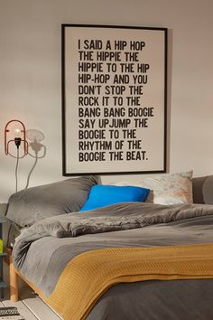 Slide View: 1: Honeymoon Hotel Rapper's Delight Art Print