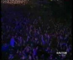 Pino Daniele:'O scarrafone (live primo maggio)