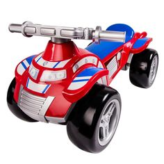 Paw Patrol Ryder's Ride On ATV - Products - Paw Patrol