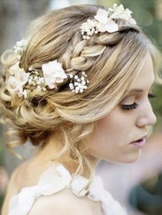 Gatsby Headpieces Elegant Hairstyles | LONG HAIRSTYLES
